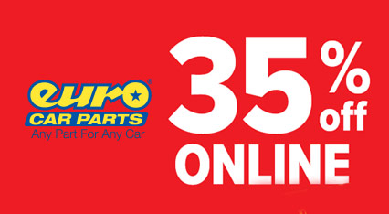 35 Off Euro Car Parts Discount Code