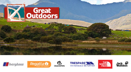Great Outdoors Superstores