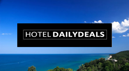 Hotel Daily Deals