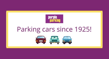 Purple parking 60 10 discount code promo how to get your purple parking discount m4hsunfo