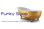 Funky Soap Shop