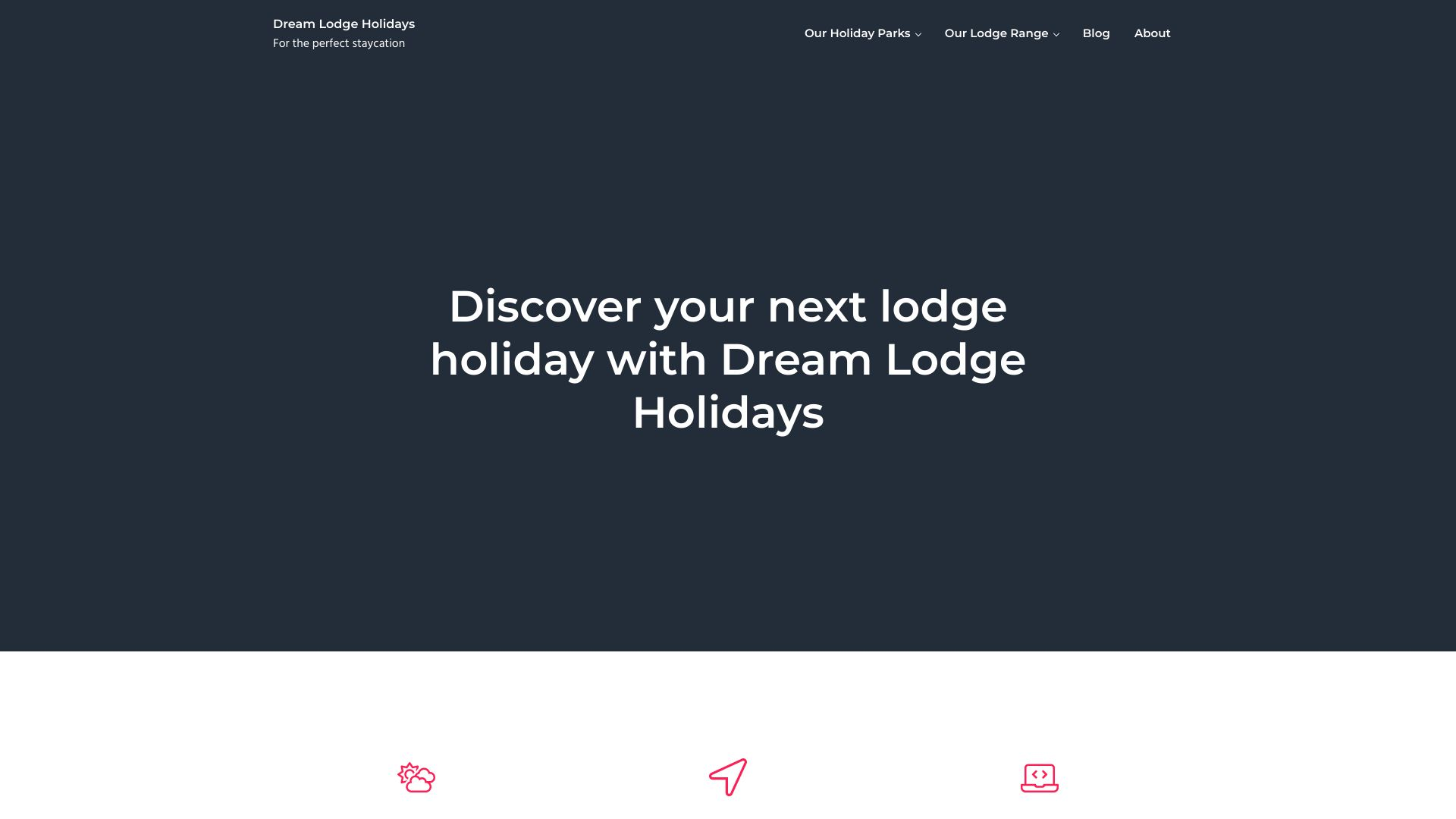 Dream Lodge screenshot
